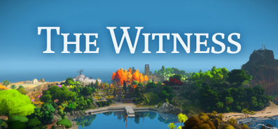 Купить The Witness