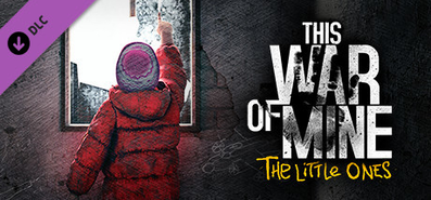 Купить This War of Mine - The Little Ones DLC