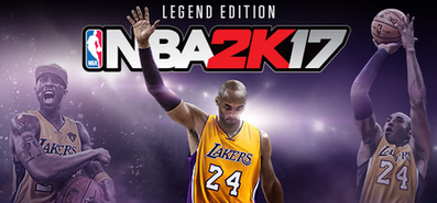Купить NBA 2K17 Legends