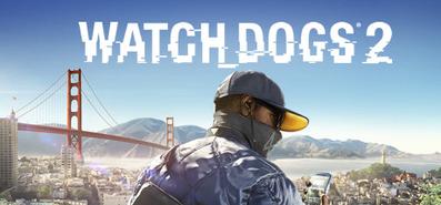 Купить Вотч Дог 2 / Watch_Dogs 2 для UPLAY