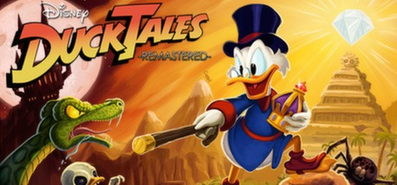 Купить DuckTales: Remastered