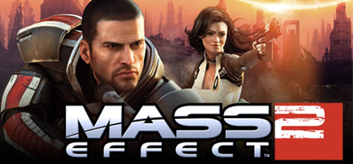 Mass Effect 2 для STEAM
