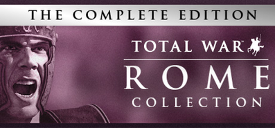 Купить Rome: Total War - Collection
