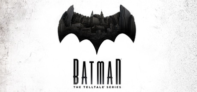Купить Batman: The Telltale Series