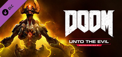 Купить DOOM: Unto The Evil