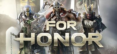 For Honor - Стандартное издание для UPLAY