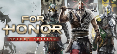 Купить For Honor - Deluxe Edition