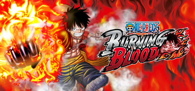 Купить One Piece Burning Blood