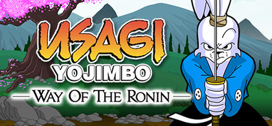 Купить Usagi Yojimbo: Way of the Ronin