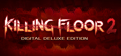 Killing Floor 2 Digital Deluxe Edition для STEAM