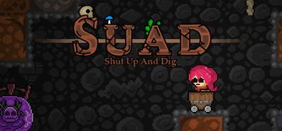 Купить Shut Up And Dig