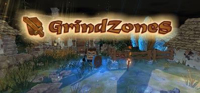 Купить Grind Zones