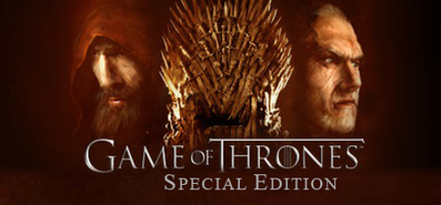 Купить Game of Thrones Special Edition