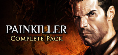 Купить Painkiller Complete Pack