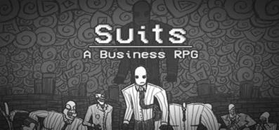 Купить Suits: A Business RPG