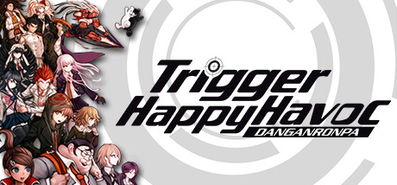 Купить Danganronpa: Trigger Happy Havoc