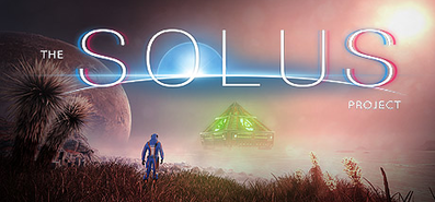 Купить The Solus Project