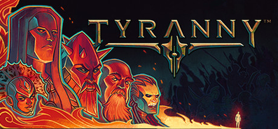 Tyranny - Commander Edition для STEAM