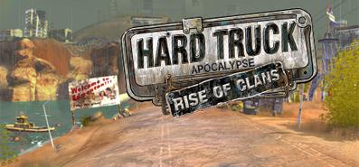 Hard Truck Apocalypse: Rise Of Clans / Ex Machina: Meridian 113 для STEAM