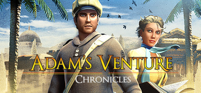 Купить Adam's Venture Chronicles
