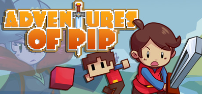 Купить Adventures of Pip