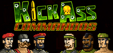 Купить Kick Ass Commandos