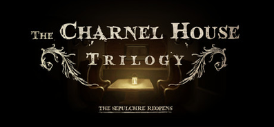 Купить The Charnel House Trilogy
