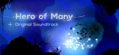 Купить Hero of Many + OST