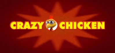 Купить Moorhuhn (Crazy Chicken)