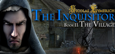 Купить Nicolas Eymerich The Inquisitor Book II : The Village