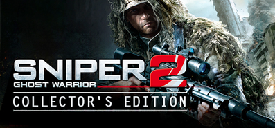Купить Sniper: Ghost Warrior 2 Collector's Edition