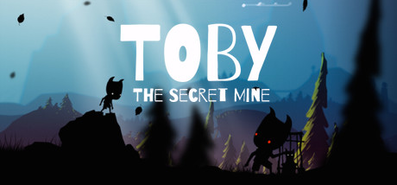 Купить Toby: The Secret Mine
