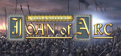 Купить Wars and Warriors: Joan of Arc