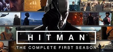 HITMAN - THE COMPLETE FIRST SEASON для STEAM