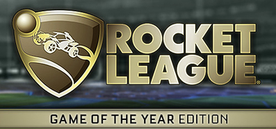 Купить Rocket League Game of the Year Edition