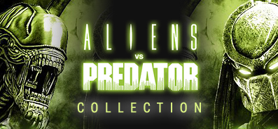 Aliens vs. Predator Collection для STEAM