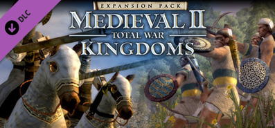Купить Medieval II: Total War Kingdoms
