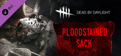Купить Dead by Daylight - The Bloodstained Sack