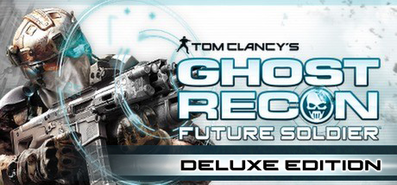 Купить Tom Clancy's Ghost Recon Future Soldier - Deluxe