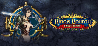 King's Bounty: Ultimate Edition для STEAM