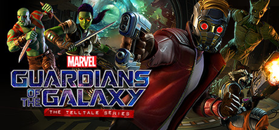 Купить Marvel's Guardians of the Galaxy: The Telltale Series