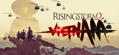 Купить Rising Storm 2: Vietnam для STEAM