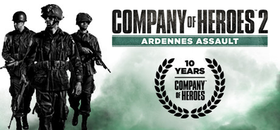 Купить Company of Heroes 2 - Ardennes Assault