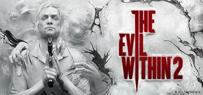 The Evil Within 2 для STEAM