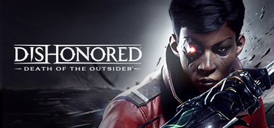 Dishonored: Death of the Outsider для STEAM