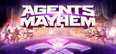 Купить Agents of Mayhem + DLC Legal Action Pending