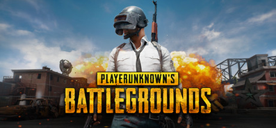 PUBG / PLAYERUNKNOWN'S BATTLEGROUNDS для STEAM