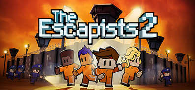 The Escapists 2 для STEAM