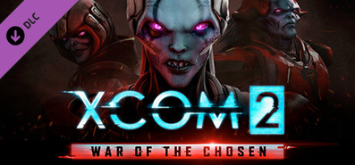 Купить XCOM 2: War of the Chosen для STEAM