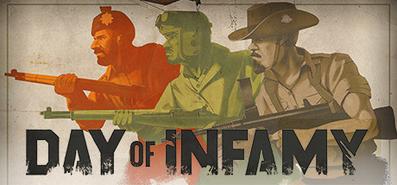 Day of Infamy для STEAM